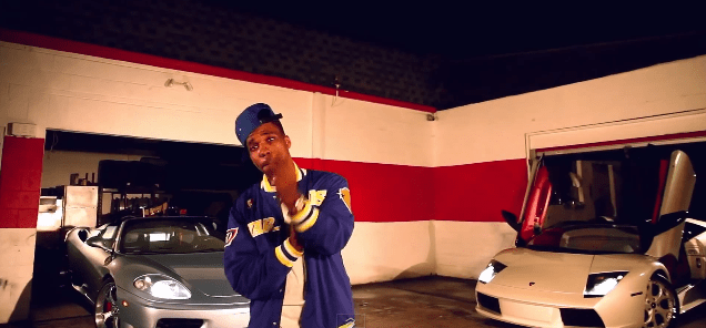 "Curren$y, ""Showroom"""