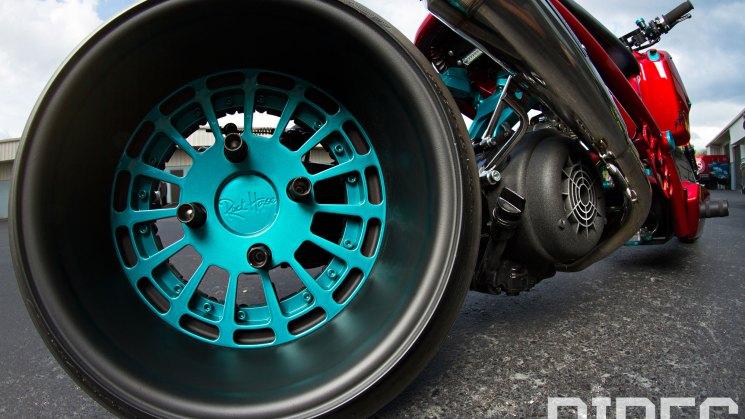 ruckus honda ruck house orlando custom scooter rides magazine