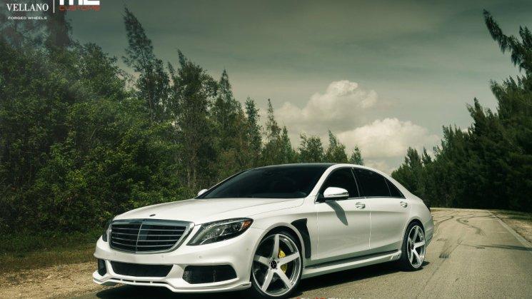 vellano+Brabus Mercedes Benz S550 01R