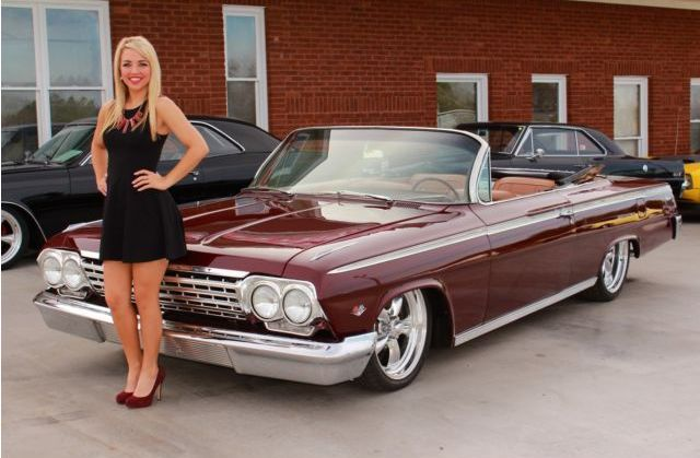 62+impala+resto+mod+for+sale+model