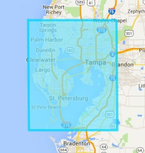 Lyft sign up bonus Tampa Bay