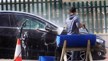 Car Washes Re-Open! Here's How to Get Reimbursed