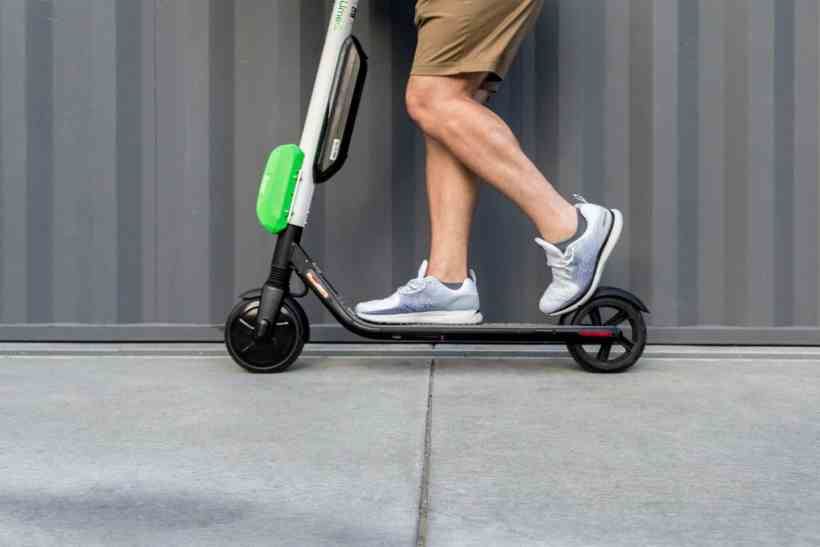 Lime Scooter Promo Codes