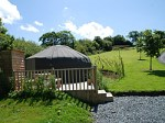 Yurts Away in Ruby Country