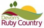 Devon's Ruby Country Logo