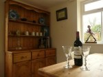Buttermoor Farm self catering accommodation in Ruby Country