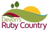 Devon's Ruby Country logo