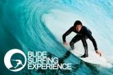 bude surfing