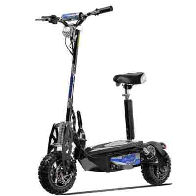 Fastest All Terrain Electric Scooter
