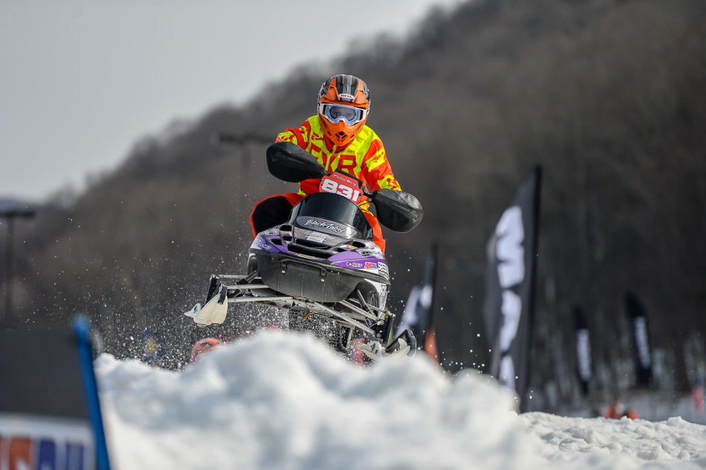 Kamm Leaps To First Win Of Season In New York – RideX365