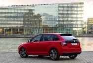 The new ŠKODA Rapid Spaceback scores as one of a best value-retaining compress hatchbacks in Europe, according to a EurotaxGlass complicated conducted in 4 European countries.