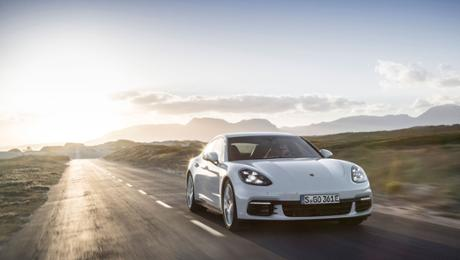 Porsche increases income and handling result