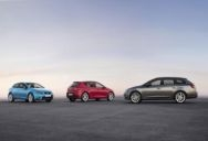 "The SEAT Leon has been voted ""Best Car of a Year in Catalonia 2014""."