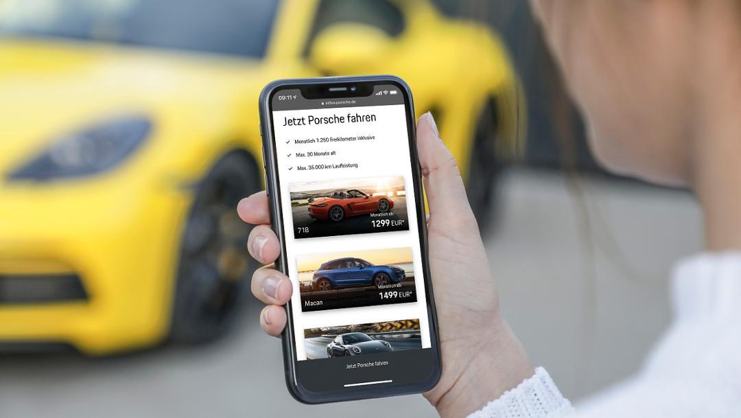 911, 718, Macan, Porsche inFlow, 2019, Porsche AG