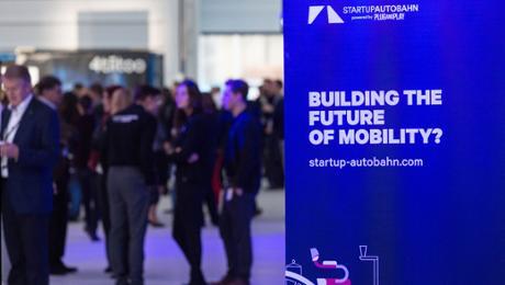 """Porsche joins """"Startup Autobahn"""" platform"""