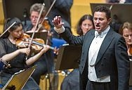 Opening Concert with Piotr Beczala (Picture), Philharmonie Baden-Baden and Lukasz Borowicz