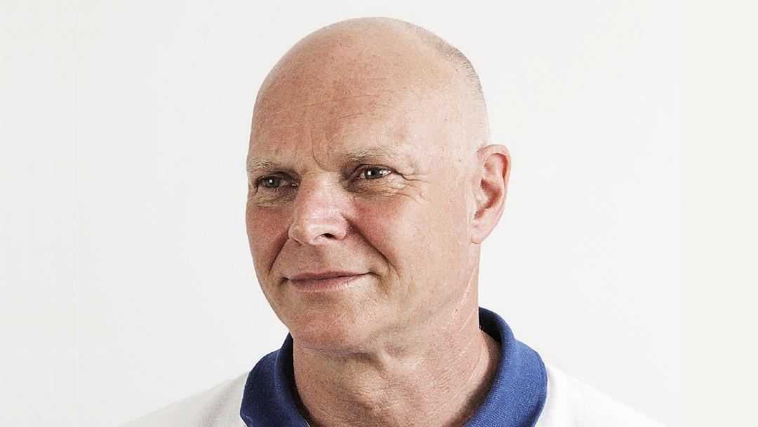 Georg Bellof, 2018, Porsche AG
