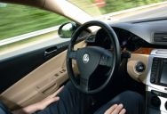 European investigate plan 'AdaptIVe' develops facilities for programmed driving.