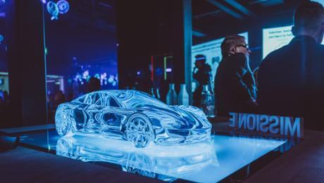 Porsche announces launch of an open creation platform