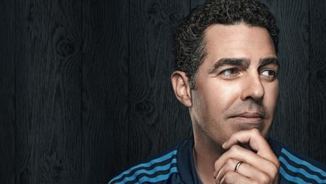 911 Love: An talk with Adam Carolla