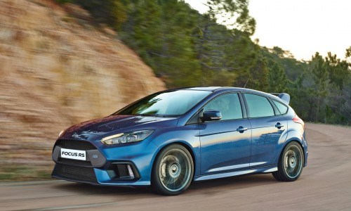 Focus RS Fastest Ever_Header_NEW
