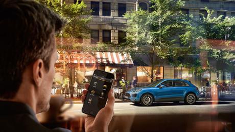 Porsche Digital, Inc. opens plcae in Silicon Valley