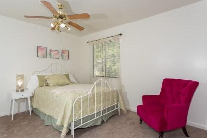 Ridgedale Townhomes Bedroom 2