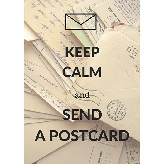 Click Here to Join Postcard Team