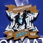2015 Race Recap – Mommathon 10K