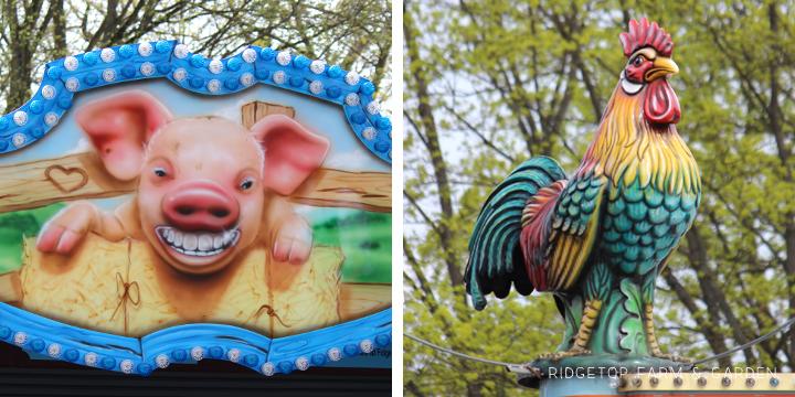 Ridgetop Farm and Garden | Travel |Germany | Nuremberg