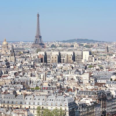 Exploring Paris: Day 2