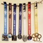 2017 Hogwarts Running Club Virtual Events