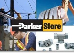 Parker Store at Ridgeway