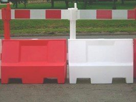 Euro Barriers