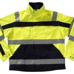 Mascot Cameta Fully waterproof breathable Hi Vis