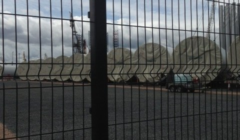 Siemens Energy Site D1, Airport Road West Belfast