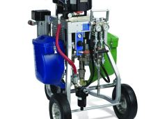 xp70 industrial sprayer