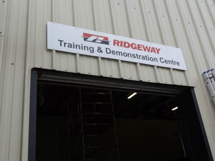 Ridgeway Training Centre