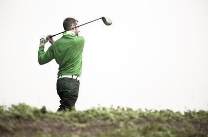 Launch of Ridgeway Golf Society