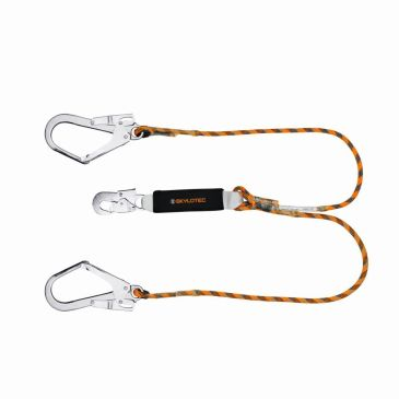 Ridgeways' complete climbing kit for safety while working at height