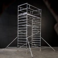 Span 300 Alloy Tower