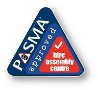 PASMA Hire Assembly Centre
