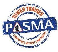 PASMA Stamp