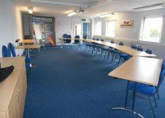 Ridgeway Training Room