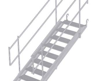 COMBISAFE Universal Stair