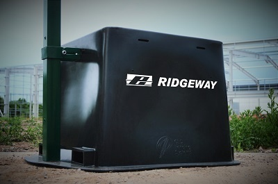 Ridgeway Fencesafe