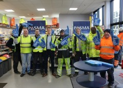 PASMA Tower Safety Week 2017