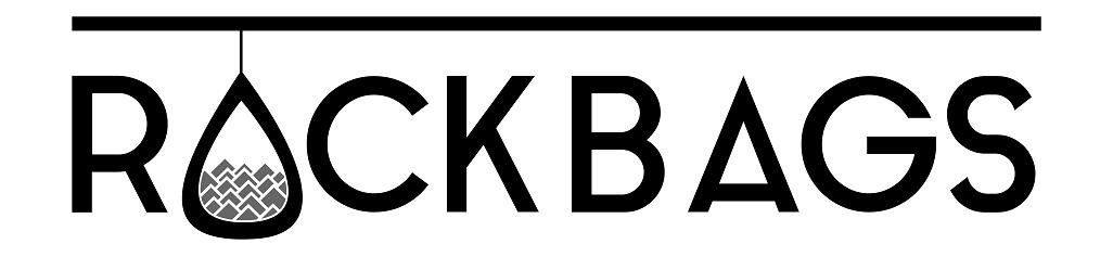 Rockbags logo