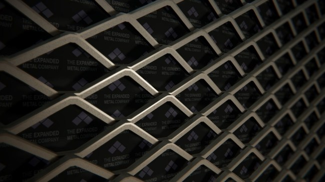 Ridgeway's Expanded Metal Mesh Sheep Flooring