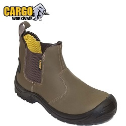 CARGO DEALER SAFETY BOOT S1P SRC